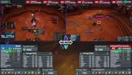 G-Loot Raid Masters: Castle Nathria Speedrun - Global Finals Run #2 <Sloth> <Intrepid Fox Imminent> <Pescorus>