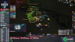G-Loot Raid Masters: Castle Nathria Speedrun - Global Finals Run #3 <FP KTB>