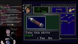 Resident Evil 2    CROCODILE MOD   Granny 3 L8ER? STAR TREK MOBILE TO END :) !star !merch !social
