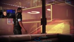 First time Mass Effect 3 (day 6!) - !Displate @Elajjaz Twitter/Instagram