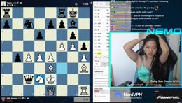 prep for !worlds ~ BLITZ | 12th of July - FIDE WOMEN'S WORLD CUP in Russia | !wealthsimple !brave !nord