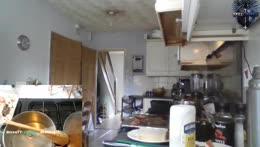 Joefernandes - Cooking Lasagna! + BLT sandwiches during downtime!