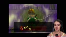 First ever playthrough ❤ Zelda Tuesday ❤