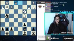 prep | 12th of July - FIDE WOMEN'S WORLD CUP in Russia | !wealthsimple !brave !nord