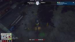 Sergeant Mack | 308 | NoPixel