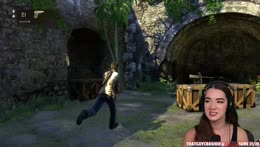Uncharted ❤ First playthrough ❤