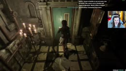Trying out Tormented Souls (RE Inspired Game)
