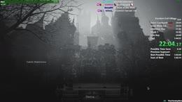 NG Village of Shadows for Sub 1:44? | !displate