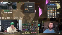 Allcraft+After+Show+with+Asmon+%7CCHOCOBO+SUMMONER+-+TODAY+I+BEAT+THE+GAmE