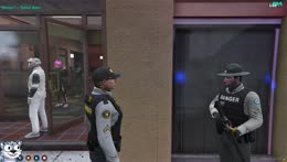 Ensley Astra Sr Deputy #320   Nopixel Public   The Nice Twin is here to save the city