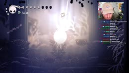 BROKEN & BATTERED GAMER NOBLY ATTEMPTS PANTHEON OF HALLOWNEST WITH THE LAST REMAINING FRAGMENTS OF HIS SANITY (REAL) (INSPIRING)
