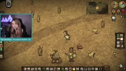 Don't Starve Together w/ Alaric :D