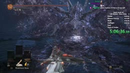 DS3 All Bosses Bow Only Run
