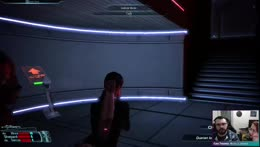 Quarta Massa: Jogando Mass Effect 1