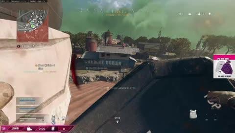 The nastiest clip ive ever seen