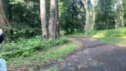 Walking time