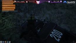scuff inpound