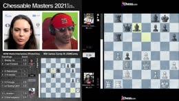 Polska Gurom!! $1.6M Chessable Masters with GM Hikaru Playing   QF Begin!   !hosts !bracket !format