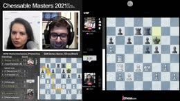 TIEBREAK   HIKARU VS ARTEMIEV   $1.6M Chessable Masters   !hosts