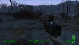 Fallout4+having+fun+doing+random+crap