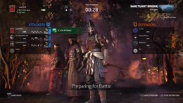 Trying+New+hero+%23forhonor+%23drops+%23roadtoaffilliate+%23Kyoshingrind+come+say+hi%21