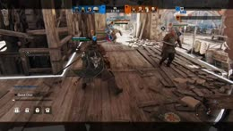For+Honor-+Chill+and+relax