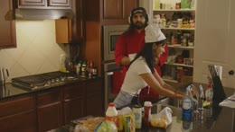 ESGORDO COOKING W/ JINNY