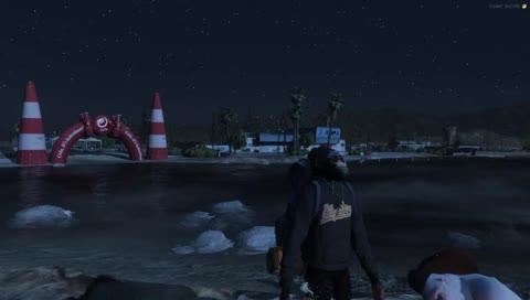 Amazing After Dark RP | Офсет из Monkey Town | Путь старейшины