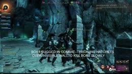 new world beta gameplay
