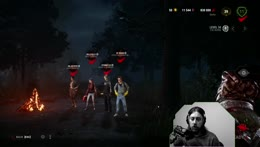 DBD Leveling back up - Chill Stream