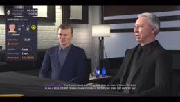 Fifa+21+Mycareer+mode+PS5+Live
