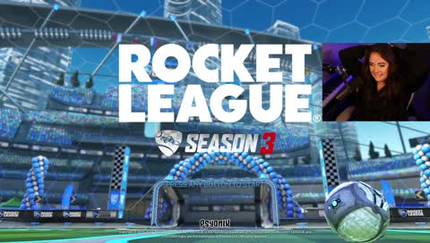MY CAR & SONG IS IN ROCKET LEAGUE | I JOINED TEAM !ENVY | YEAR 2 DAY 217/365