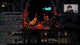 Darkest Dungeon Moonshine Difficulty | Reviewing DM Return stream @ 1200 PST !VPN
