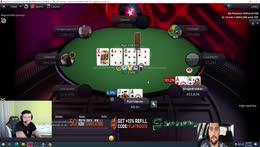10 million prizepool POKERSTARS tournament