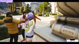 Lana Valentine - DEBT GALA! | NoPixel RP *:・゚✧