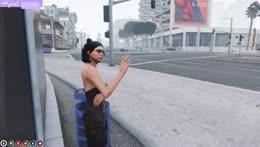 Lana Valentine - WANTED ERA | NoPixel RP *:・゚✧