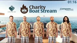OTK FISHING STREAM FT EROBB | MASSIVE GIVEAWAYS !charity !compare #ad
