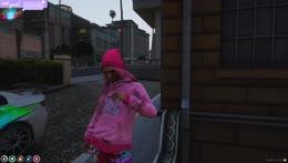 Lana Valentine | NoPixel RP *:・゚✧