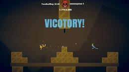 Amazing epic gamer decimates loser