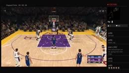 Elit3+Vision+vs+IR+in+NBA+2k22