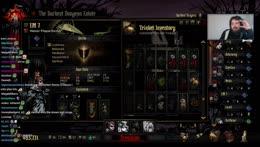 Darkest Dungeon Bloodmoon Week 65 !VPN