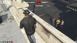 Broskingle the eater of worlds | NoPixel | The one Dan that rules them all