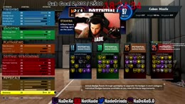 2S ON NEXT GEN STREAKING IN PARK + SUB-A-THON DAY 7 | 20% OFF SUBS !adder !youtube !sub