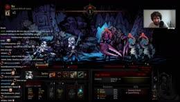Darkest Dungeon Bloodmoon difficulty, end-game (week 65+) !VPN