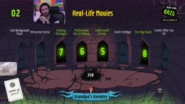 New Jackbox -- Watching more Police Squad later today | !nord