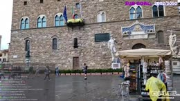 FIRST TIME IN FLORENCE (TUSCANY)    !tts !change !newyt