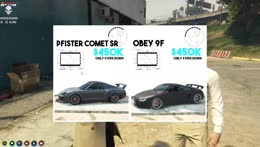 RUINING THE CAR MARKET !gfuel !tiktok !4k