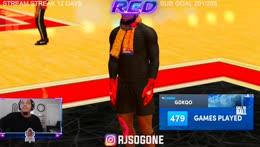 COMP STAGE NEXT GEN MARIO KART RED