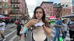 IRL LITTLE ITALY NYC