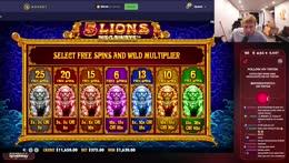 5+lions+pays+huge+